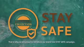 Stay Safe with Katathani Collection