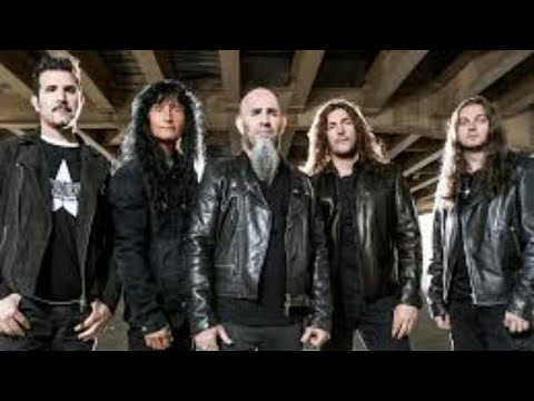 Top 10 Anthrax Songs