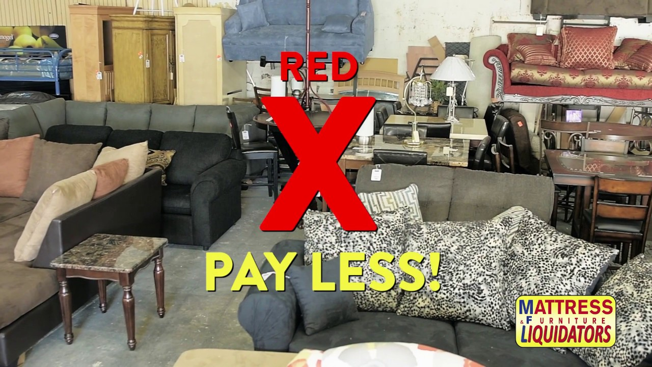 Mattress Furniture Liquidators Wilmington Nc