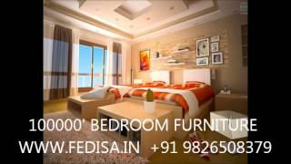 Bedroom Furniture   Buy Bedroom Furniture Online India 16