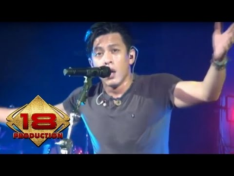 NOAH - Jika Engkau  (Live Konser Semarang 26 Februari 2014)