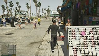 GTA 5 Official PC system Requirements recently announced by  Rockstar Games