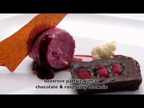 Great British Menu - Wales - Dessert Introduction