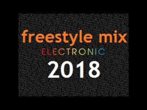 FREESTYLE music ELECTRONIC mix