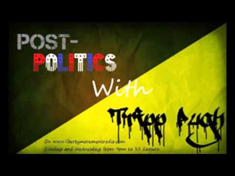 Rob talks to Tripp Pugh on Post Politics about the FSP and a Porcfest documentary