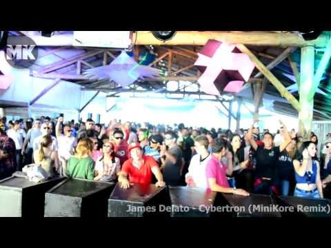 MiniKore - Hipnose 4 anos - 21/04/2013 - James Delato - Cybertron (MiniKore Remaster)