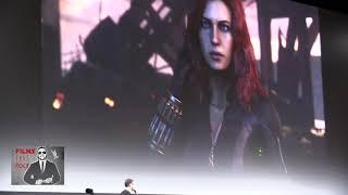MARVEL GAMES: AVENGERS (Video Game) | Comic Con 2019 Full Panel