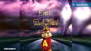 Funky Fiel Versión Álvin Y Las Ardillas