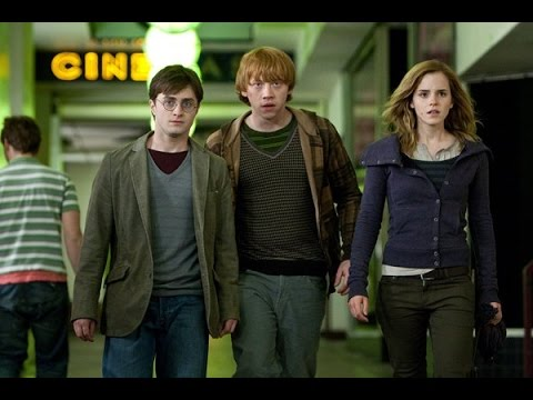 Harry Potter and the Deathly Hallows PC (Totalmente em inglês) - DEATH EATERS ATTACK! #01