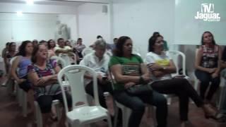 """Servidores de Limoeiro entoaram o canto """"pague meu dinheiro"""" no X mestres do Mundo"""