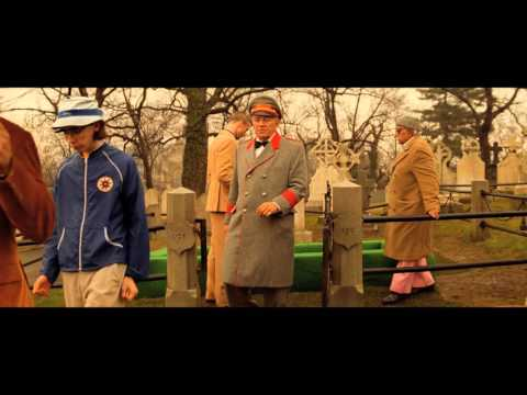 The Royal Tenenbaums: