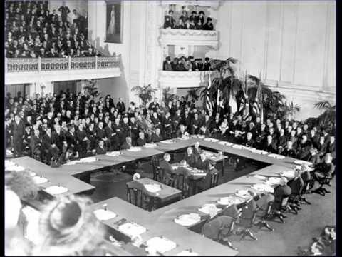 Benjamin H  Freedman The Balfour Declaration
