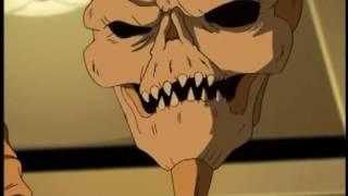 черепашки ниндзя: Новые приключения! Возвращение Саванти Ромеро Часть 1, 4 сезон 20 эпизод