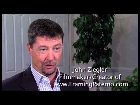 The Framing of Joe Paterno (Part 1) Movie Trailer