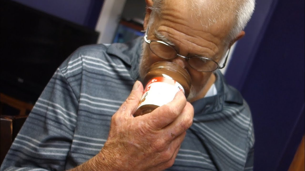 angry-grandpa-tries-nutella
