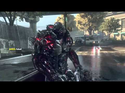 PROTOTYPE 2-PS4 Gameplay Walkthrough-Part 3