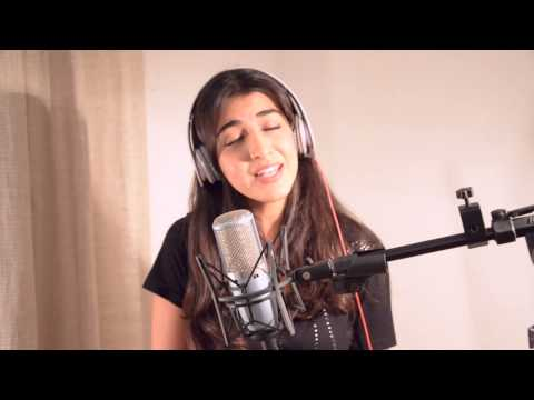 Stay With Me   Sam Smith Cover By Luciana Zogbi