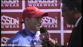 Vidéo de la course PMU JONSSON WORKWEAR GARDEN PROVINCE STAKES