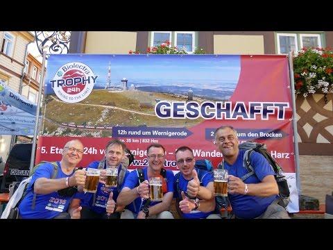 24h-Trophy Wernigerode 2016