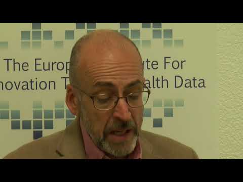 Interview Simon Lovestone - i~HD & EMIF joint conference 2017