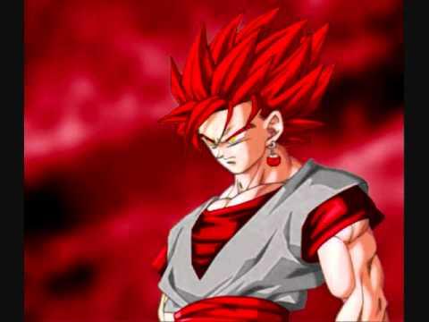 DBZ Goku Transformations 1-10 - YouTube