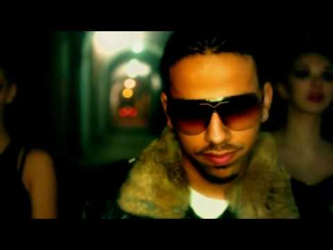 Aggro Santos feat Kimberly Wyatt - Candy (Official Video) (OUT NOW!!!!!) (Lyrics)