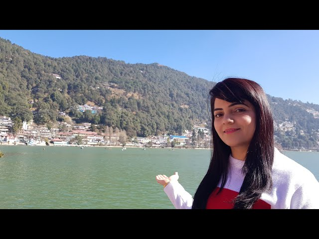 Nainital Tourist Places   Best Places to visit in Nainital