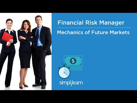 Mechanics of Futures Markets | Financial Markets & Products | Lecture On FRM