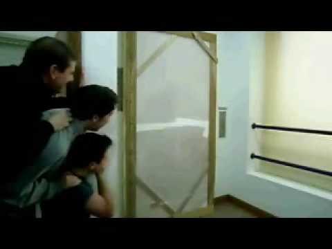 Elevator Prank (WKD AD)