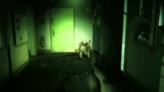ZombiU - New Trailer for Nintendo Wii U (HD)