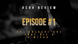 #CHH review EP 1|  indie christian songs