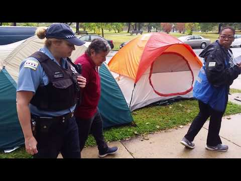 Failure of Useless DFSS at Uptown Tent City 3