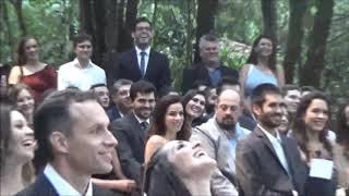 Padre para casamento - Dom Marcos Vinícius de Souza