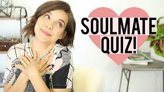 Who's My Soulmate?! // #5MFU