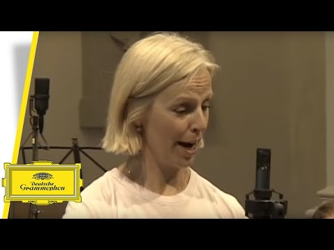 Anne Sofie von Otter – Bach Arias (Trailer)