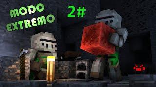 Modo EXTREMO #2 | CASI MUERO fucking MOB