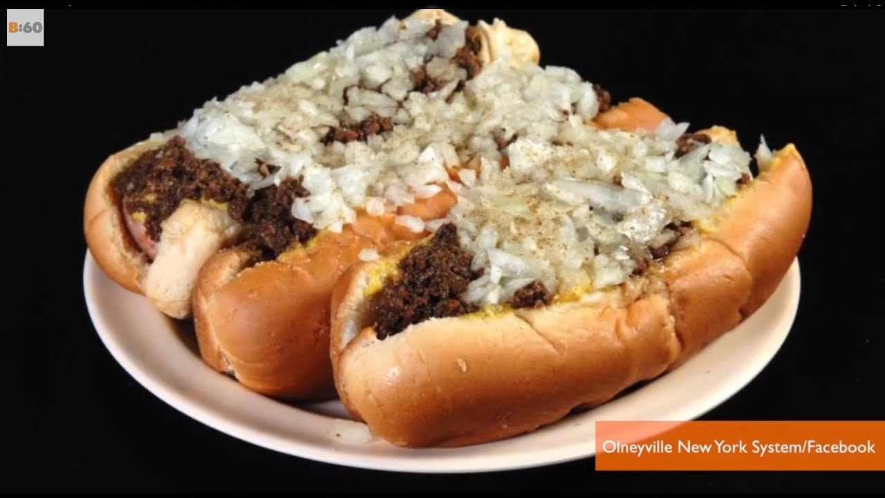 Site Ranks Best Hot Dogs In America