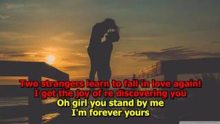 Faithfully (Original) - (High Quality Karaoke) Journey