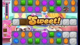 Candy Crush Saga Level 1454 CE