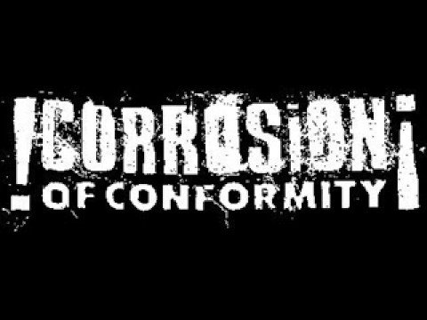 Agoraphobic Nosebleed - Hungry Child (C.O.C. Cover)