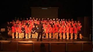 02. La puce et le pianiste - Chorale Les 2 rives