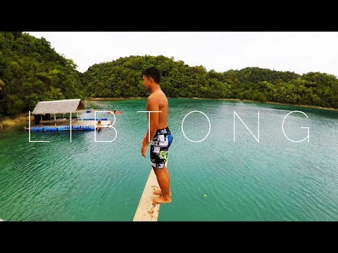 Libtong Cove, General Island | Cantilan, Surigao del Sur | Mindanao | Philippines