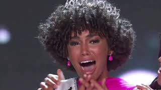 Kaleigh Garris Wins Miss Teen USA And Rocked Her Natural Hair