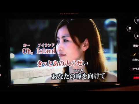 山下達郎さんのLoveland Island唄ってみた