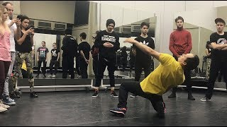 RUSSIAN ANIMATION DANCE | Dragon | STK | Nes | Zmej | Sheremetiev