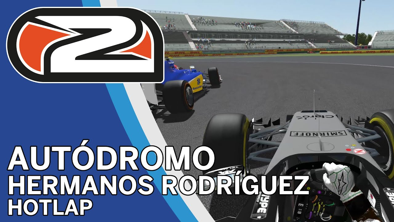 Rfactor 2 force india vjm08b aut dromo hermanos for Puerta 2 autodromo hermanos rodriguez