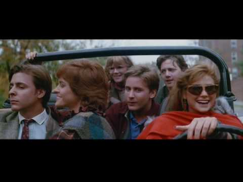 """St. Elmo's Fire (1985)"" Theatrical Trailer"