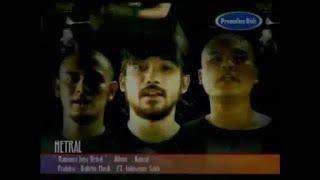 Netral  Namanya Juga Netral (Music Video)
