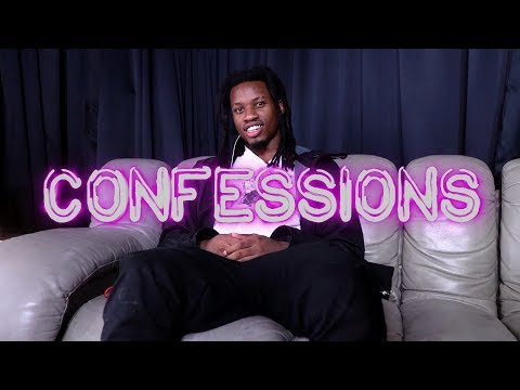 Denzel Curry - Confessions