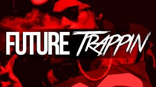HARD RAP BEAT Instrumental ► Sick Trap Beat - Future Trappin (Prod. by DynamikArtz)